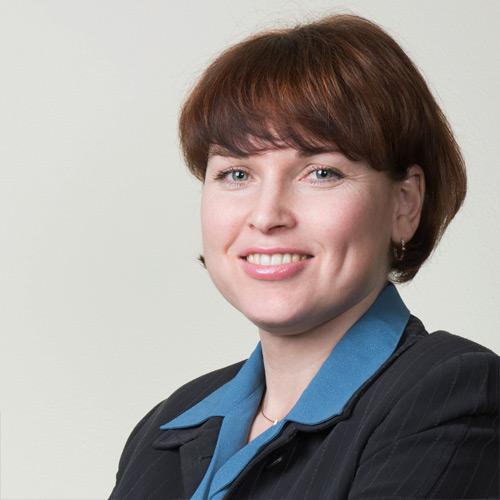 Питунова Ирина Николаевна