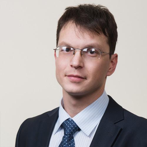 Черепнов Михаил Евгеньевич