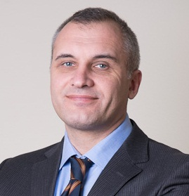 Тимофеев Олег Валерьевич